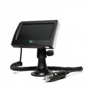 RV camera monitor