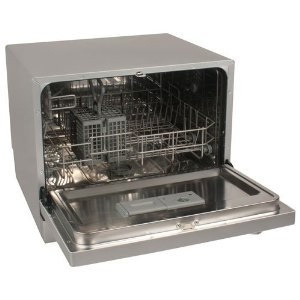 EdgeStar-Countertop-Dishwasher