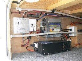 [SCHEMATICS_49CH]  The Ultimate RV Power Converter Guide - RVshare.com | Camper Power Inverter Wiring Diagram |  | RVshare