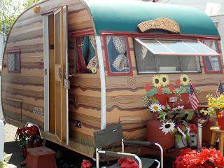 log cabin rv 14