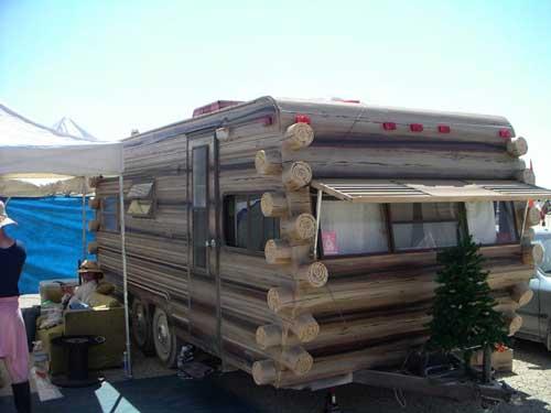 log cabin rv 2