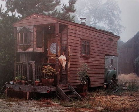 log cabin rv 23
