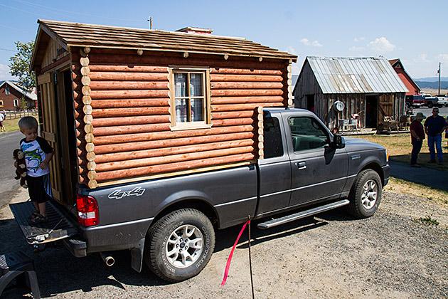 log cabin rv 3