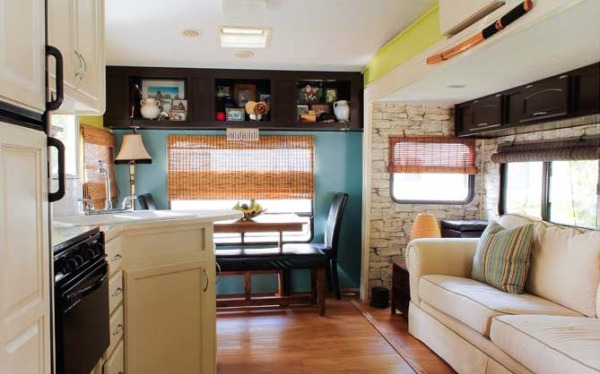 travel trailer remodel 5