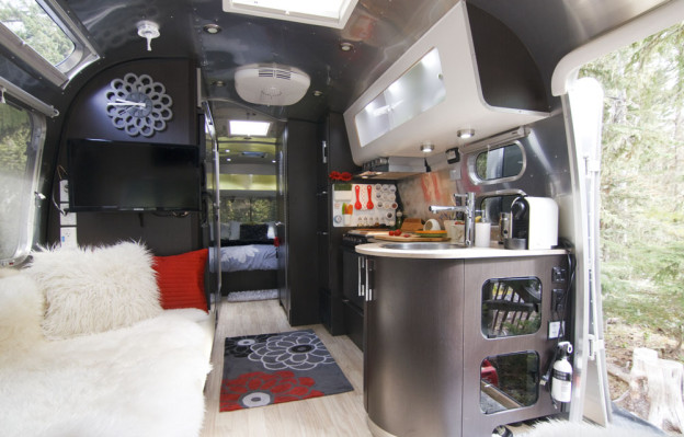 travel trailer remodel 17