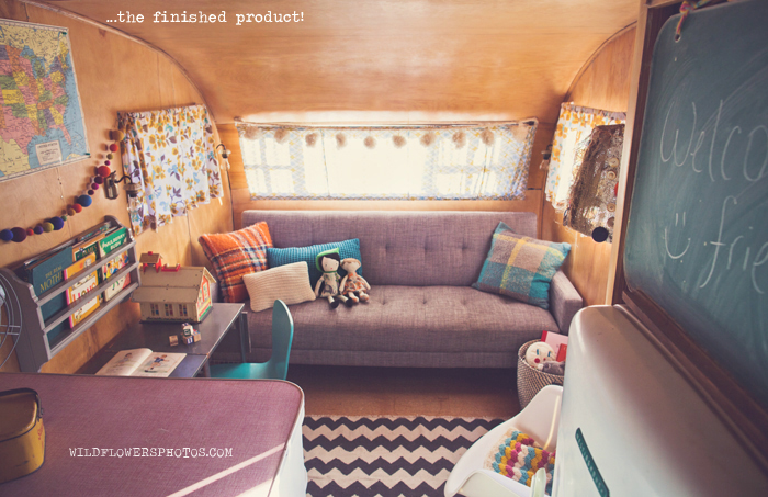 travel trailer remodel 22
