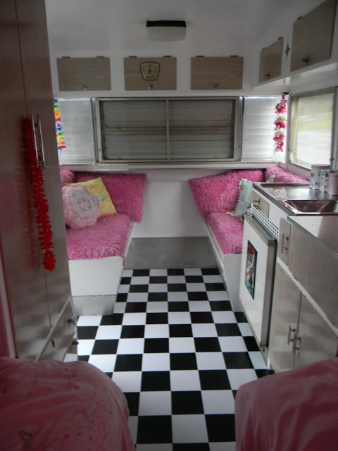 travel trailer remodel 29