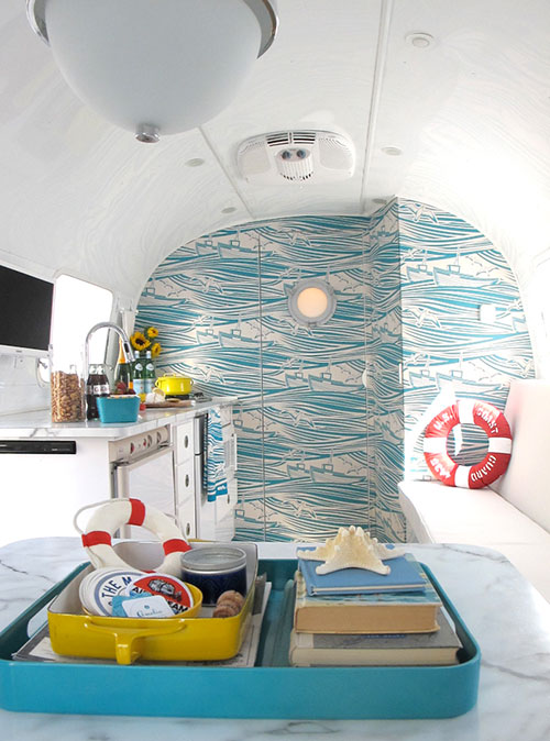 travel trailer remodel 33