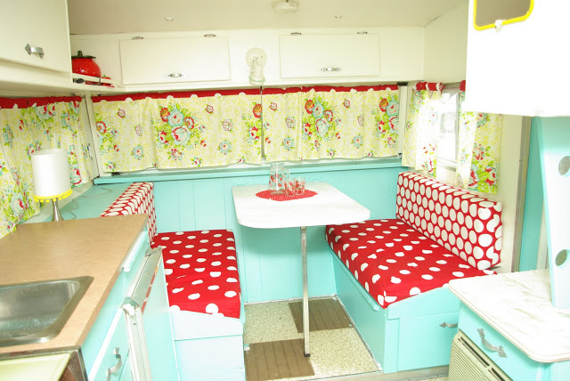 travel trailer remodel 38