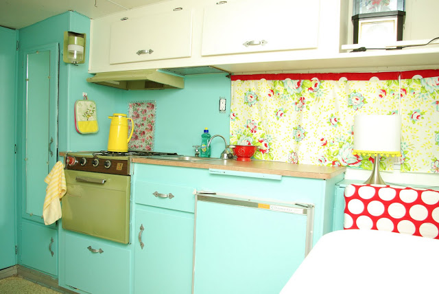 travel trailer remodel 39