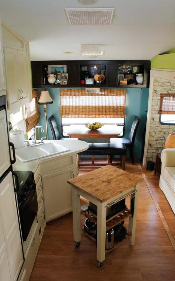 travel trailer remodel 6