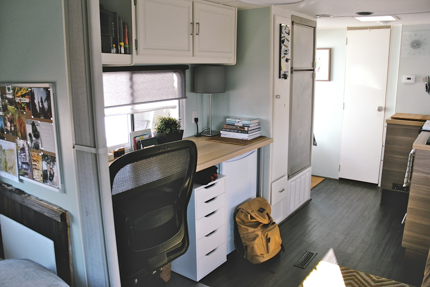 RV Remodel: 27 Amazing RV Remodel Ideas You Need to See