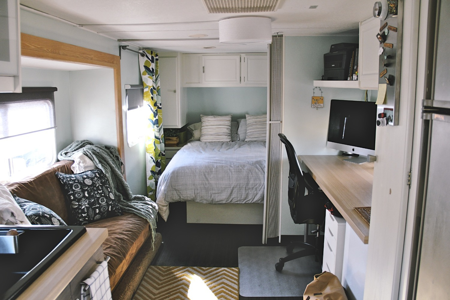 RV Remodel: 27 Amazing RV Remodel Ideas You Need to See! - RVshare com