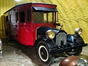 1917 Packard Twin Six