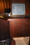 1917 Packard Kitchen