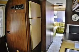 Motorhome Refrigerator
