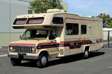What Creative People Do - How to Personalize Your RV