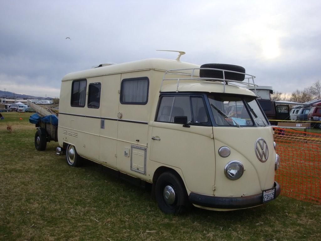 Volkswagen Campers