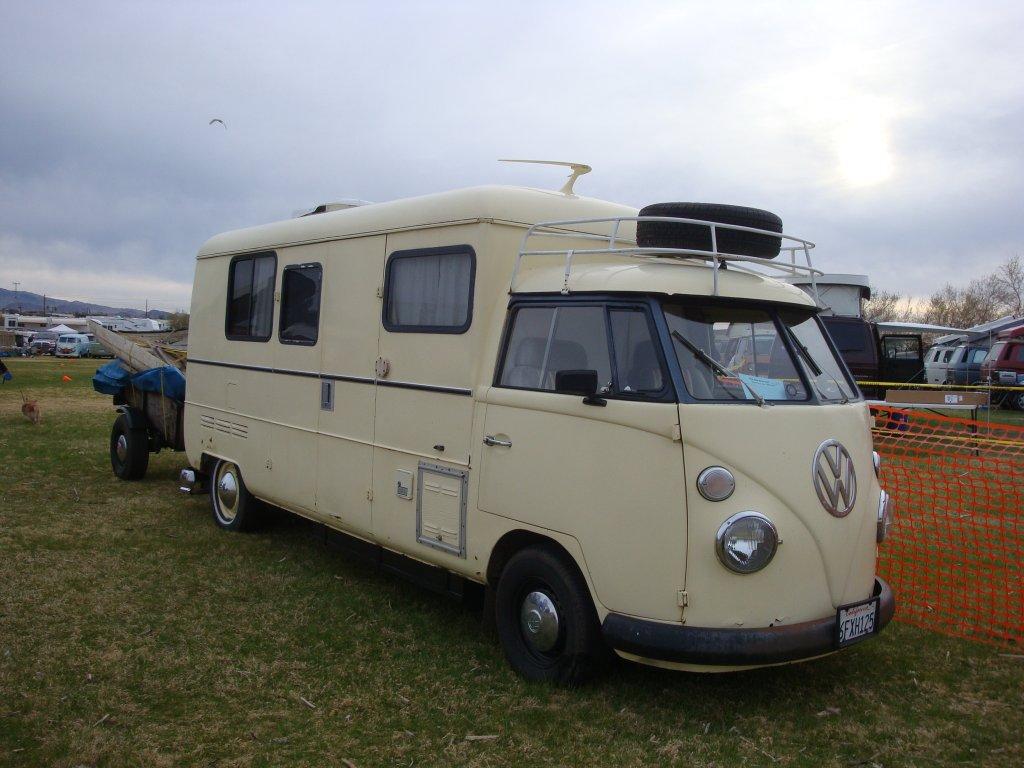Top 23 Weirdest Volkswagen Campers  You're Never Going To