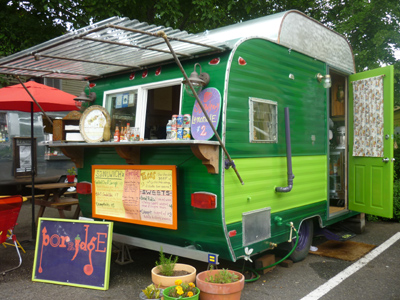 RV Food Trucks