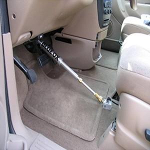 Blue ox brake system