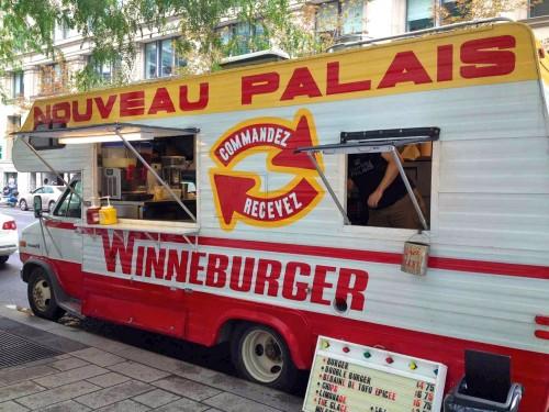 RV Food Trucks