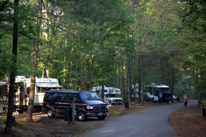 Campers_on_Chicot_State_Park