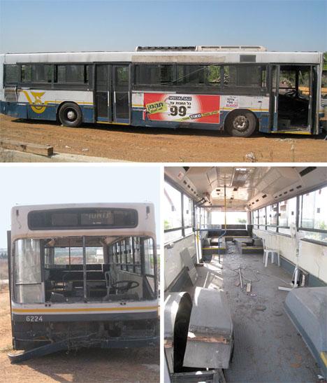 Bus Conversions