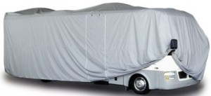 Covercraft Rv cover