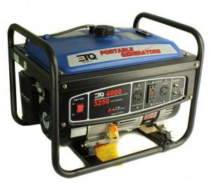 ETQ TG32P12 portable generator