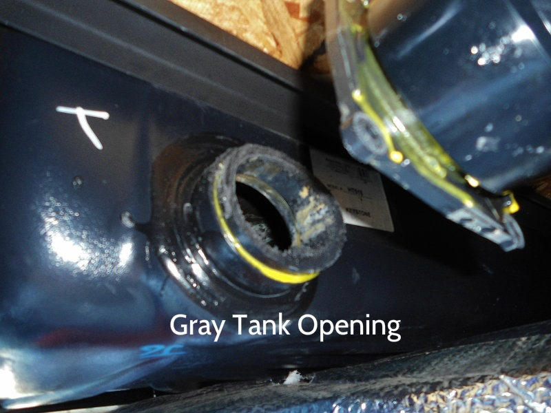 Rv Grey Water Tank The Ultimate Guide Read This First