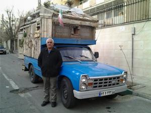 Iran-truck-camper
