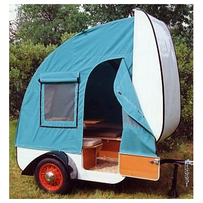 21 Tiny, Small & Mini RVs You Must See to Believe! - RVshare com
