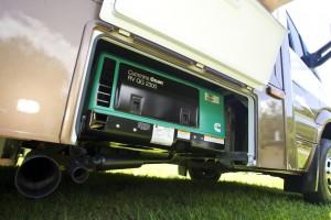 RV-Install- generator