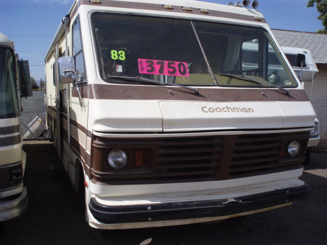 Used Rvs For Sale >> How Much Is My Rv Worth Read This First Rvshare Com