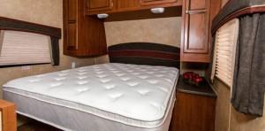 RV matress