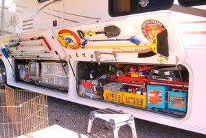 RV Storage Compartment Locks - Read This Before Buying One