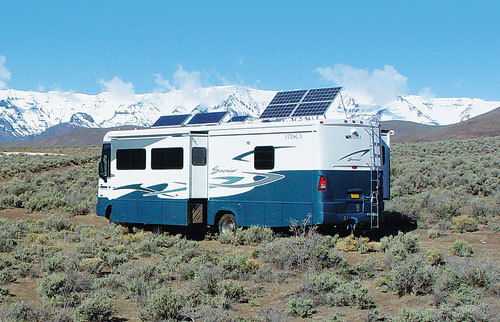 RV Boondocking: What is Boondocking? 10 Tips you need to