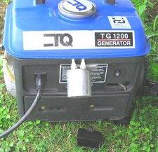 TG 1200 generator