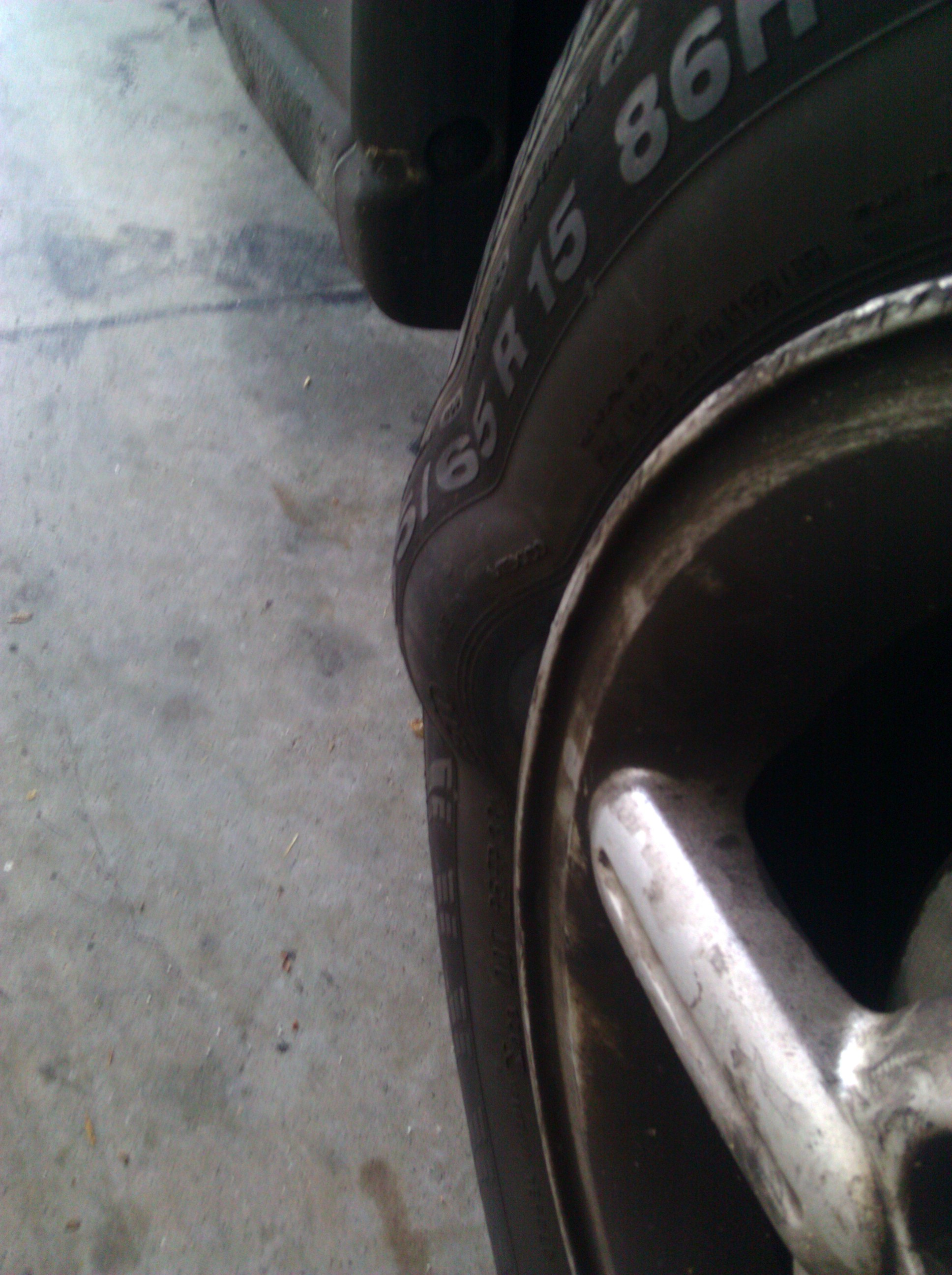 Rv Tires Near Me >> Class A Motor Home Tires Read This Before Buying Any Rvshare Com