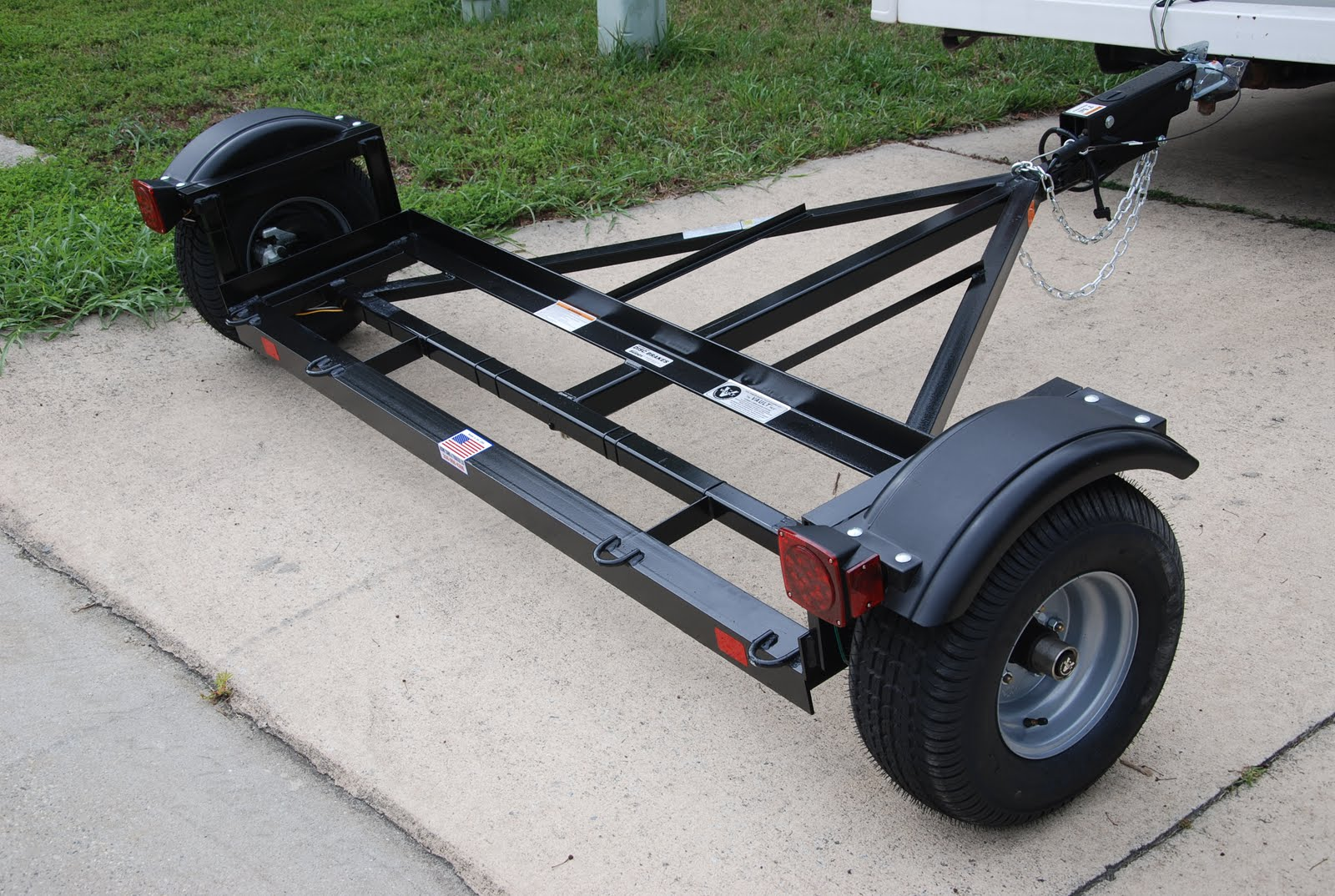rv towing guide read this before you do anything rvshare com tow dolly plans pdf tow dolly plans diagram autos post #12