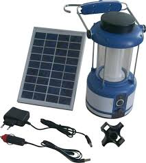 Traditional Solar Powered Lantern