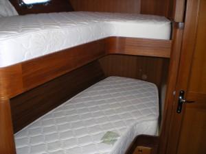 bunk mattress