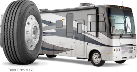 5 Steps to Understanding RV Tires and RV Tire Replacements