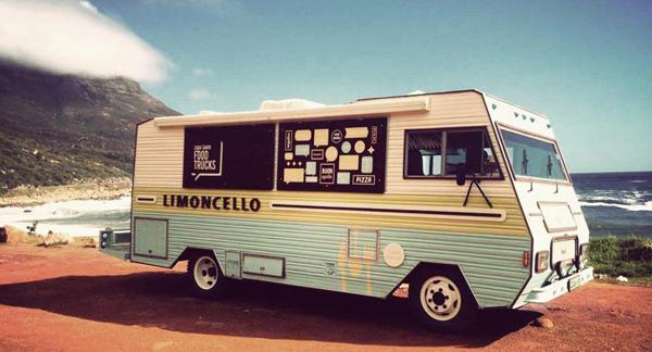 RV Food Truck