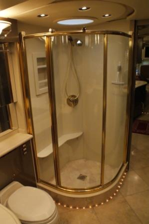 The Ultimate Guide To Your RV Shower - RVshare com