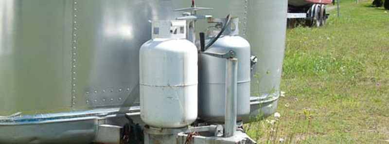 RV Propane Tanks: The Ultimate Guide on RV Propane Tanks