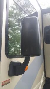 RV Mirror