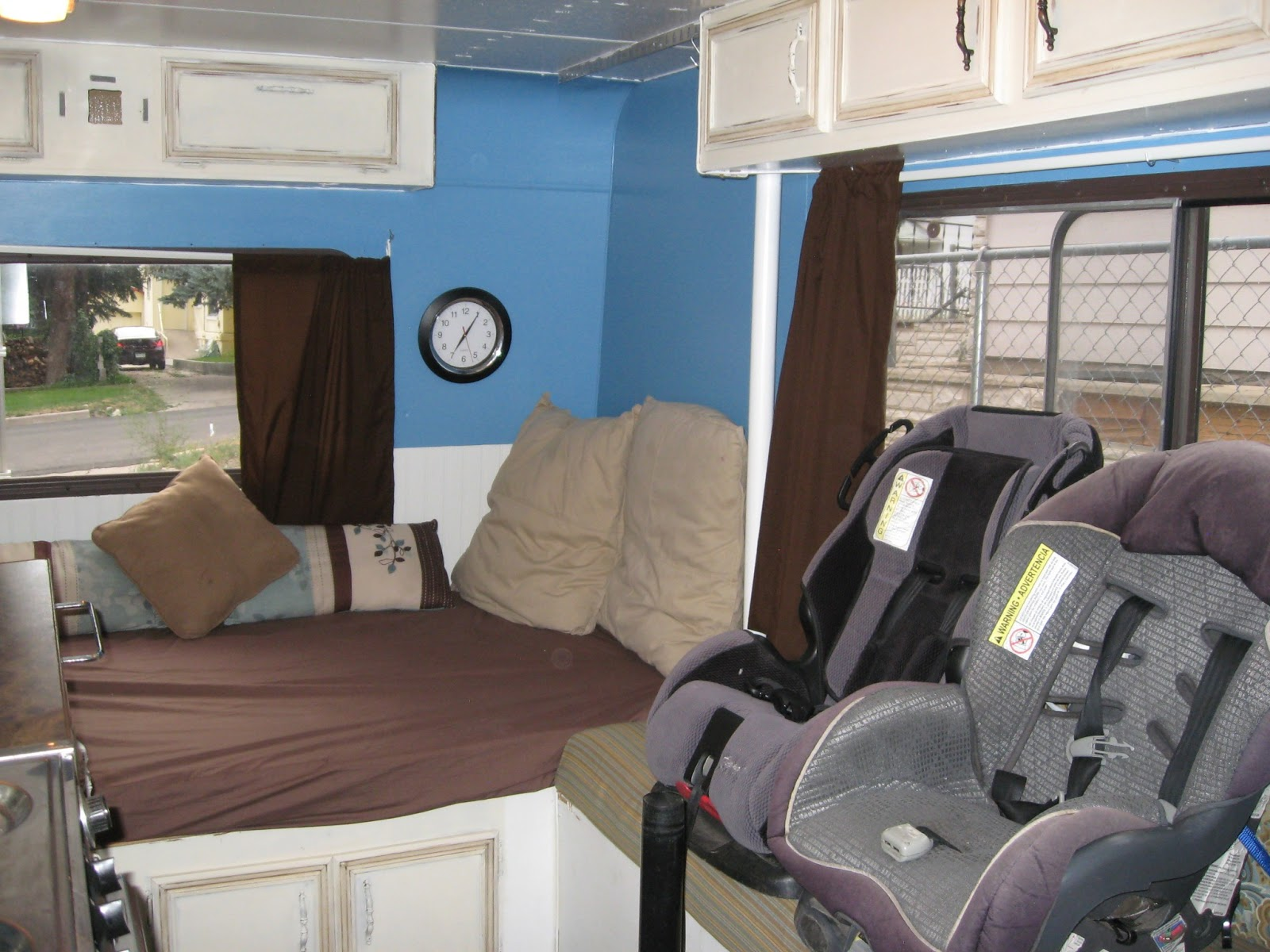 Things You Need To Know About RV Seat Belt Laws - RVshare com