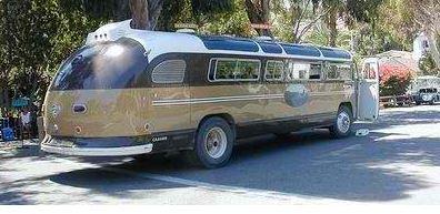 1955 custom coach by Flxble